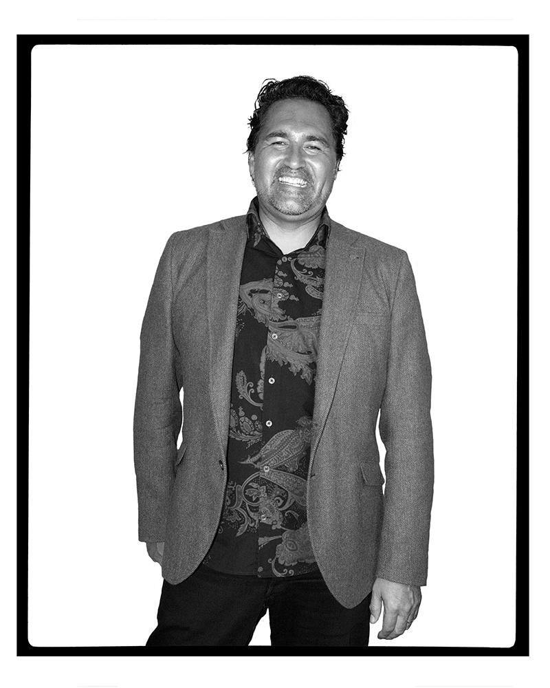 ADRIAN STIMSON (REVEAL Awards, Winnipeg, Manitoba, 2017)