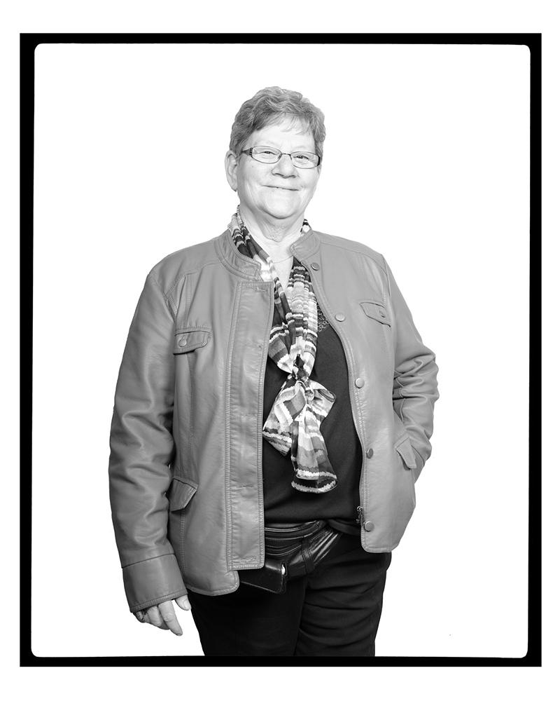 AUDREY BATESON (Sault Ste Marie, Ontario, Canada, 2012)
