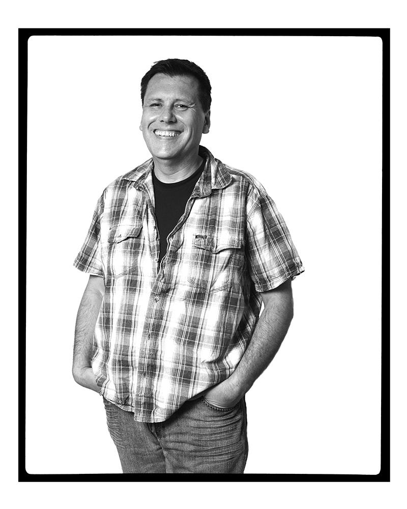 BARRY ACE (Ottawa, Ontario, Canada, 2009)