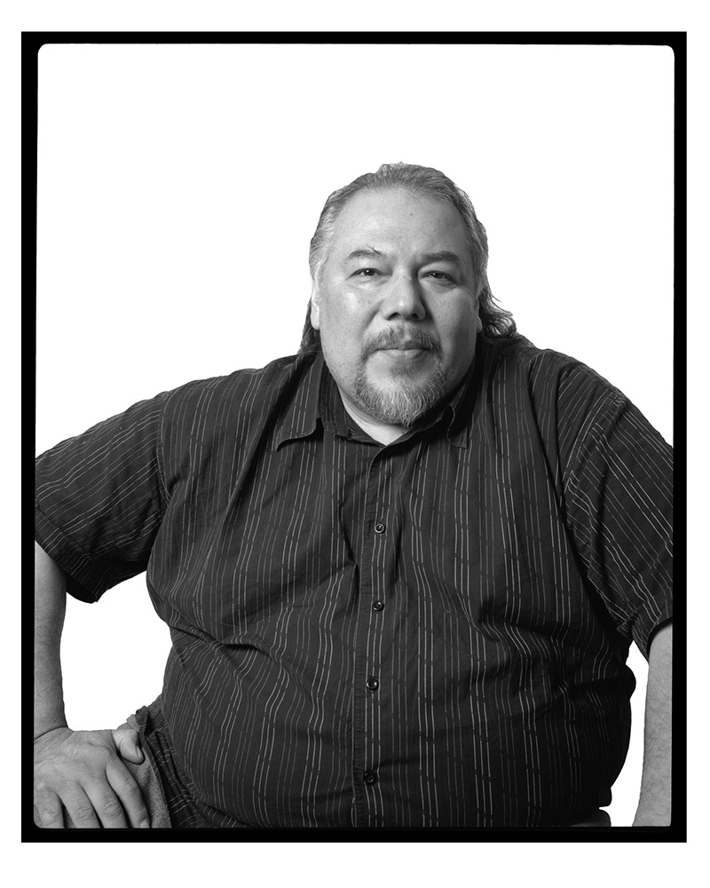 JEFF THOMAS (Ottawa, Ontario, Canada, 2009)