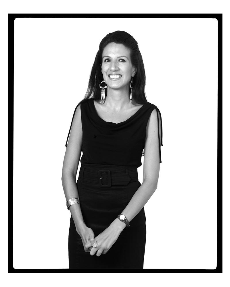 JESSICA R. METCALFE (Santa Fe, New Mexico, USA, 2012)
