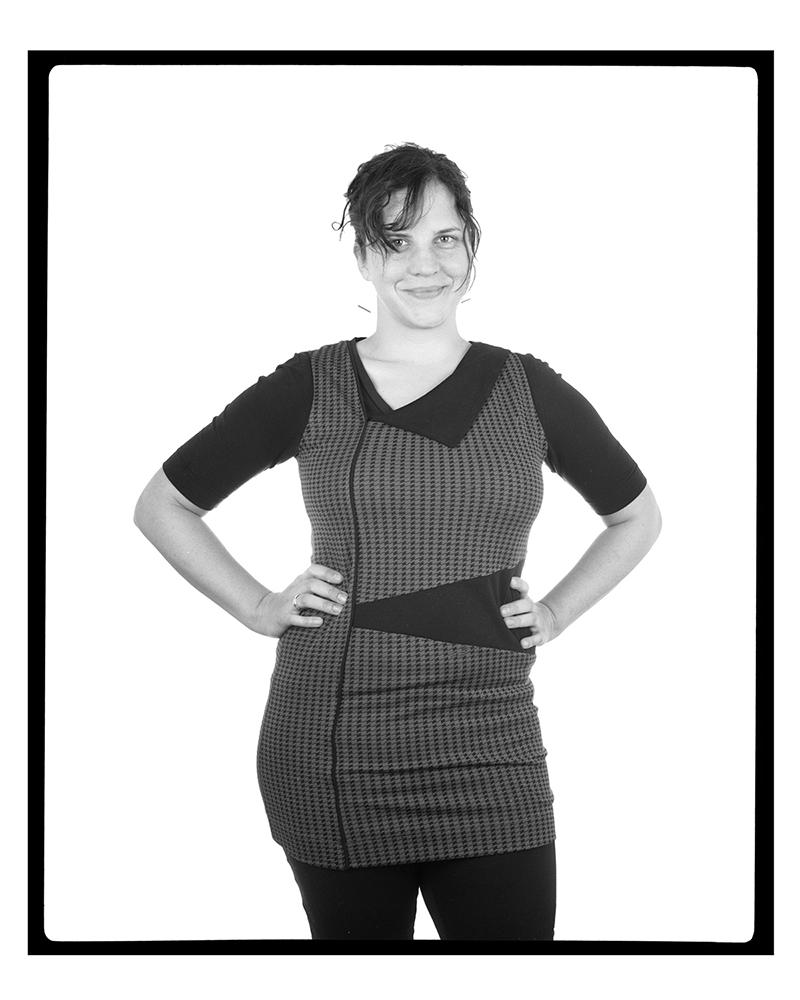 JESSIE SHORT (Winnipeg, Manitoba, Canada, 2011)