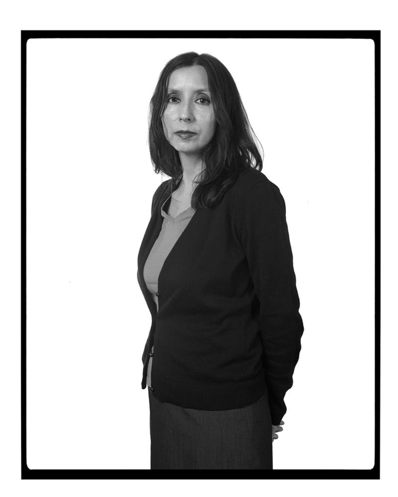 LEANNE L'HIRONDELLE (Ottawa, Ontario, Canada, 2009)
