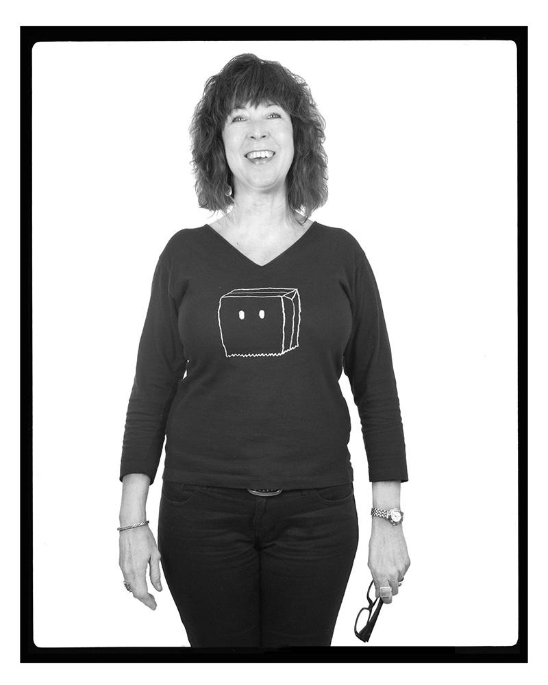 LEE-ANN MARTIN (Ottawa, Ontario, Canada, 2010)
