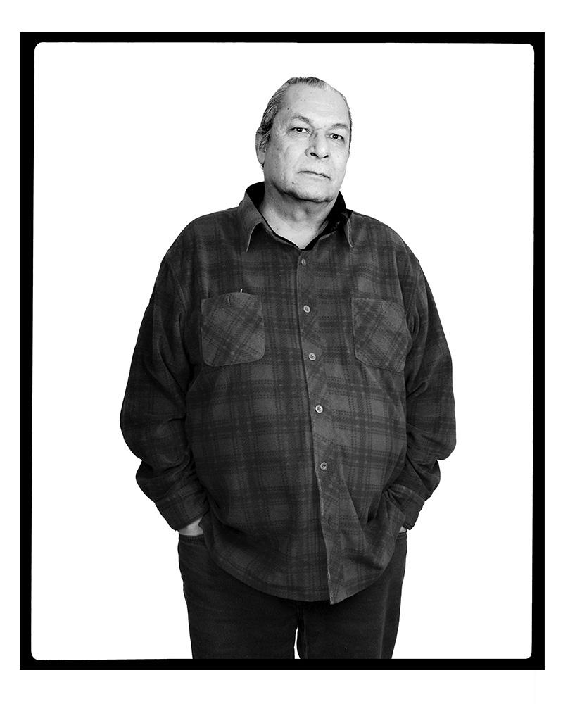 LEO YERXA (Ottawa, Ontario, Canada, 2012)