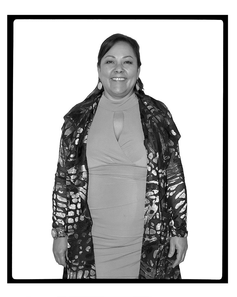 MARY LONGMAN (REVEAL Awards, Winnipeg, Manitoba, 2017)