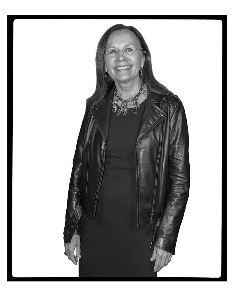 RITA BOUVIER (REVEAL Awards, Winnipeg, Manitoba, 2017)