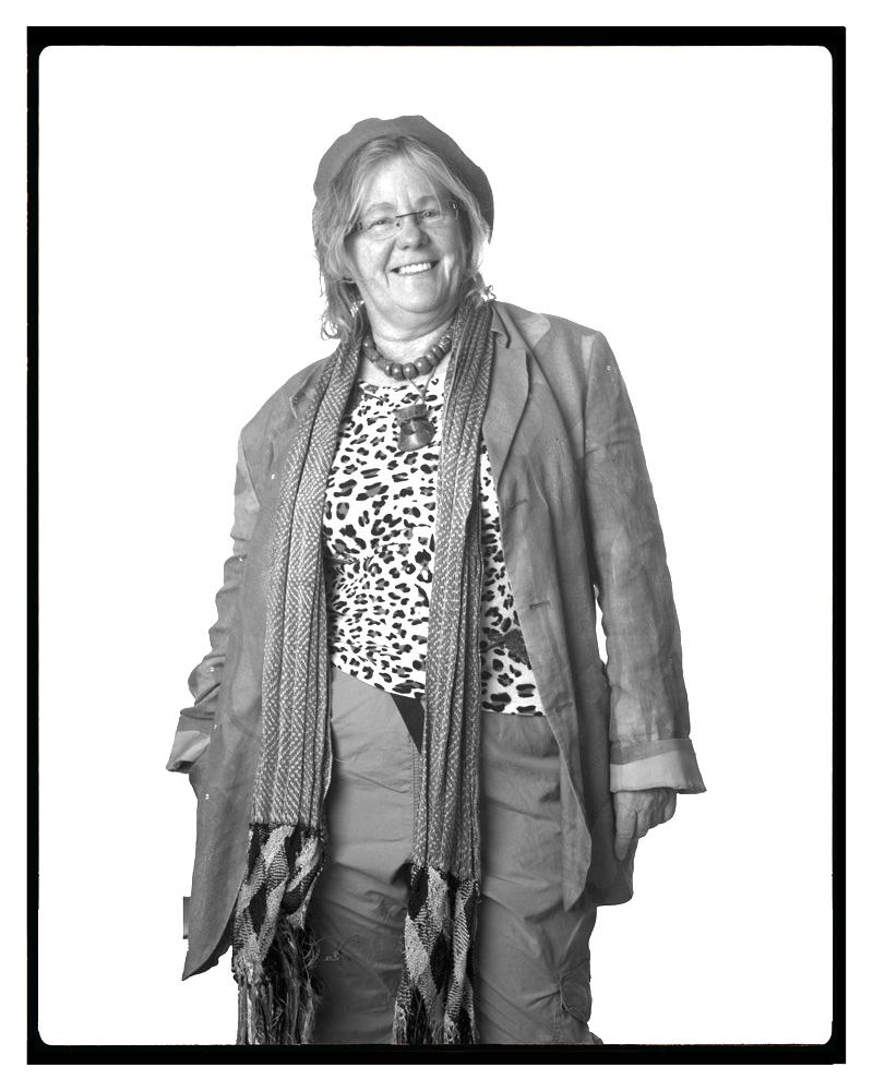 SARAH MURPH (Banff, Alberta, Canada, 2011)
