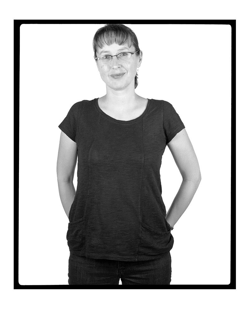 TANYA HARTNETT (Ottawa, Ontario, Canada, 2011)