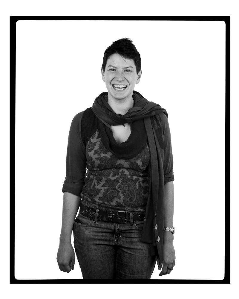 VANESSA DION FLETCHER (Winnipeg, Manitoba, Canada, 2011)