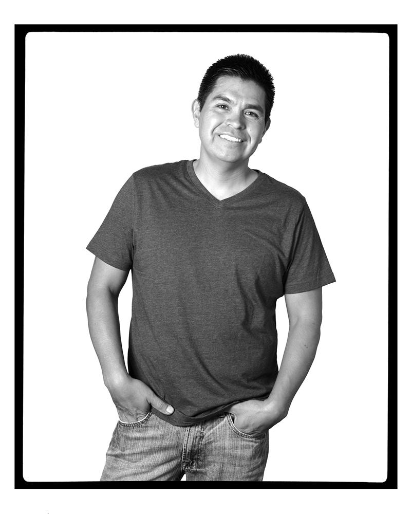 ADRIAN WALL (Santa Fe, New Mexico, USA, 2012)