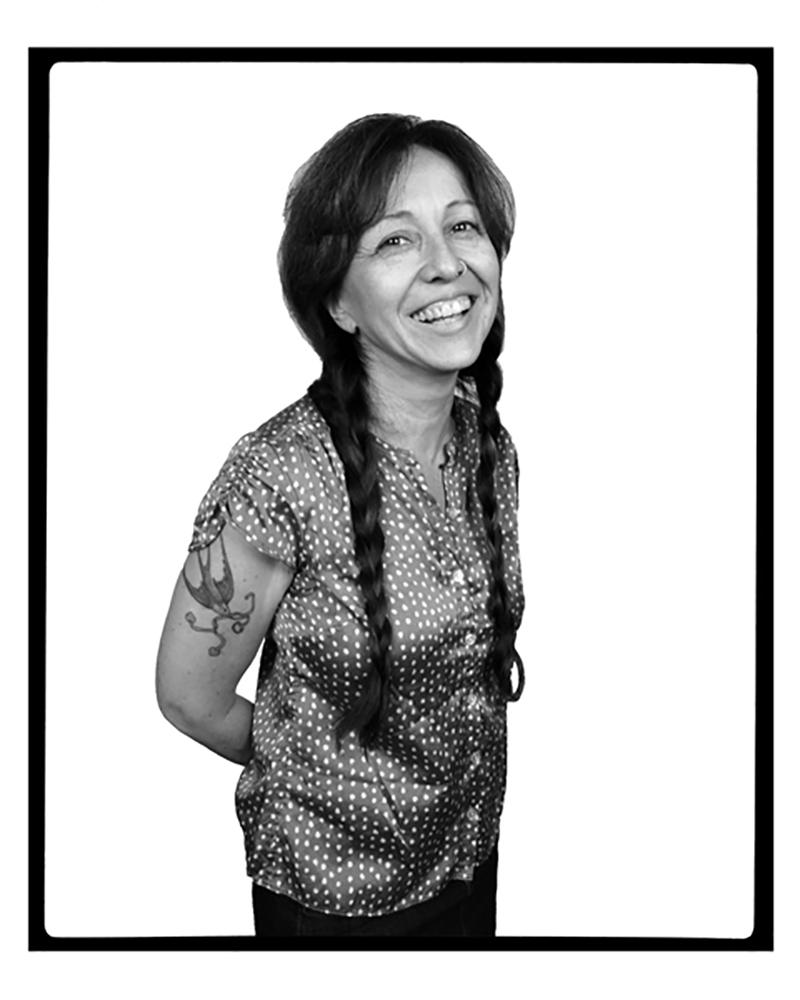 ANNIE ROSS (Santa Fe, New Mexico, USA, 2012)