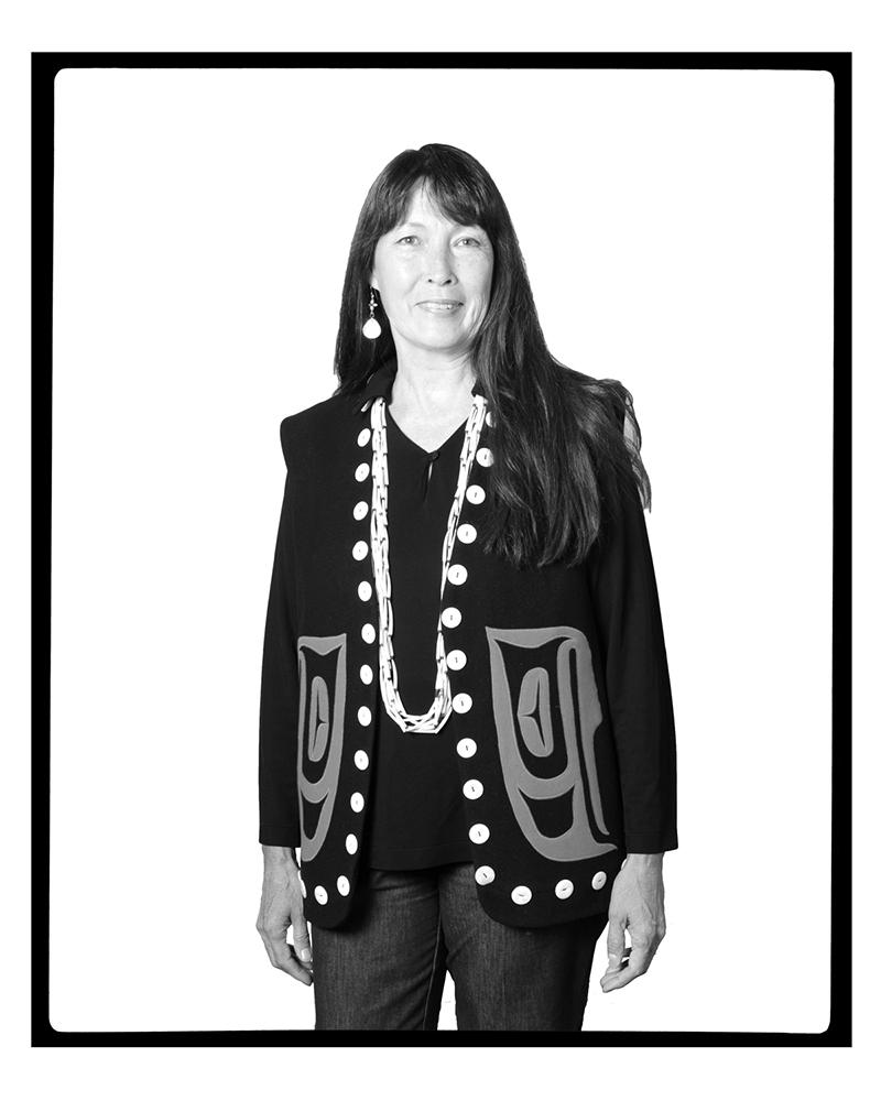 CHARLENE TETTERS (Santa Fe, New Mexico, USA, 2012)