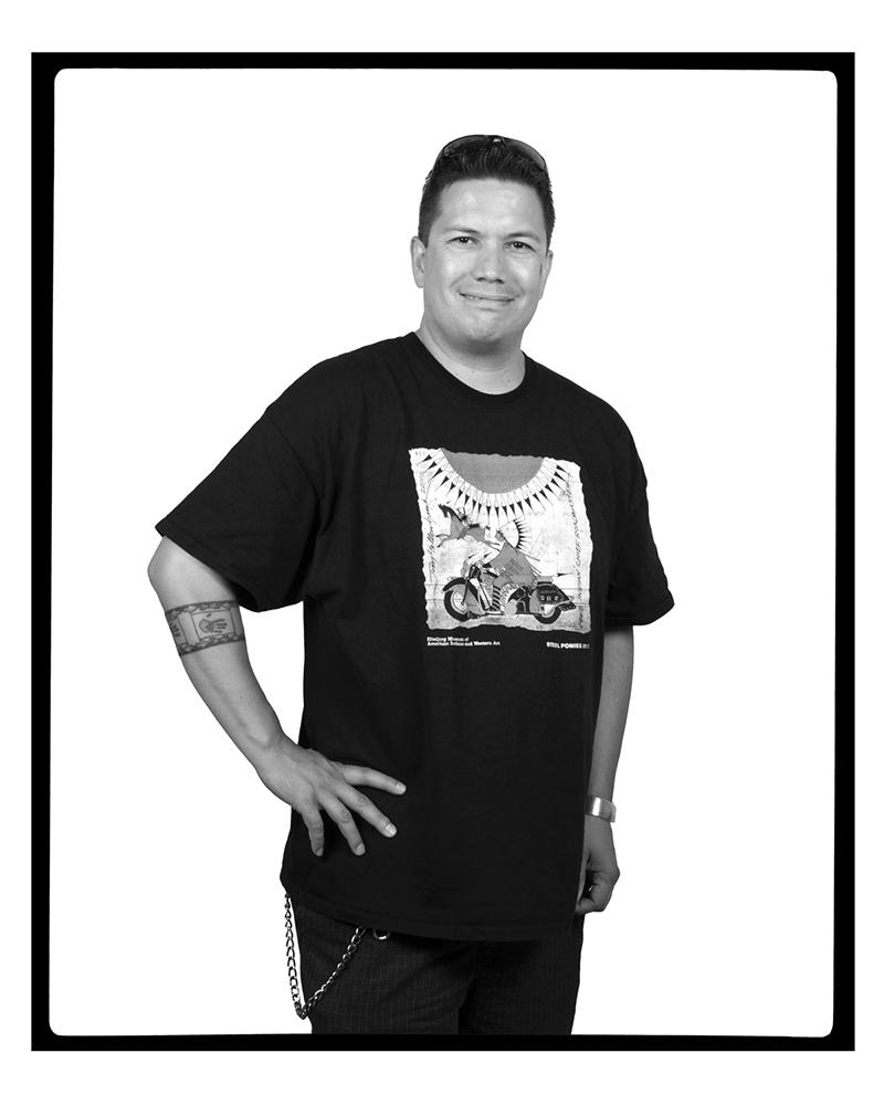 CHRIS PAPPAN (Santa Fe, New Mexico, USA, 2012)
