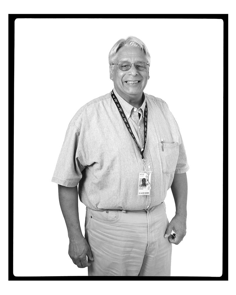 EDDIE MORRISON (Santa Fe, New Mexico, USA, 2012)