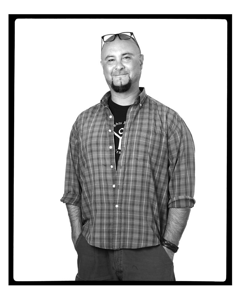 JAMES THOMAS STEVENS (Santa Fe, New Mexico, USA, 2012)