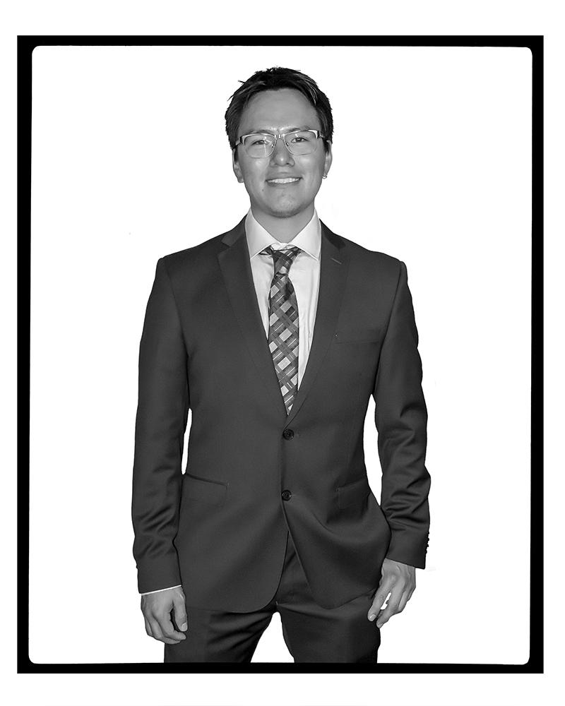 JOE JAW ASHOONA (REVEAL Awards, Winnipeg, Manitoba, 2017)