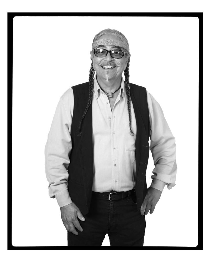 JOSEPH SANCHEZ (Santa Fe, New Mexico, USA, 2012)