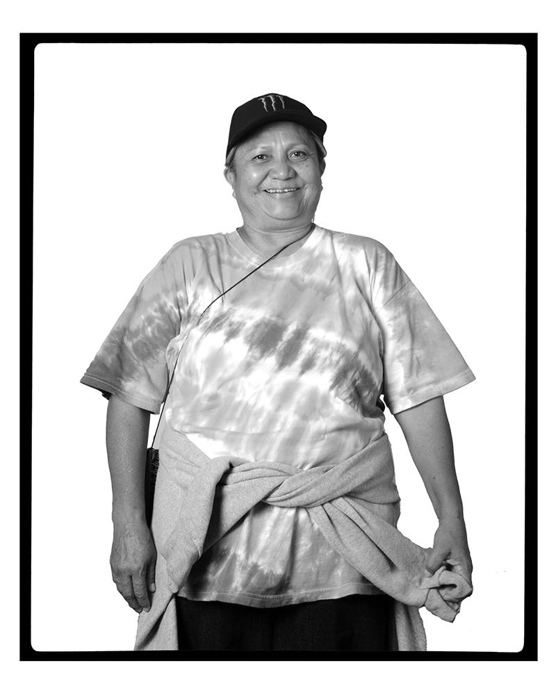 JUDITH A. VICENTI (Santa Fe, New Mexico, USA, 2012)