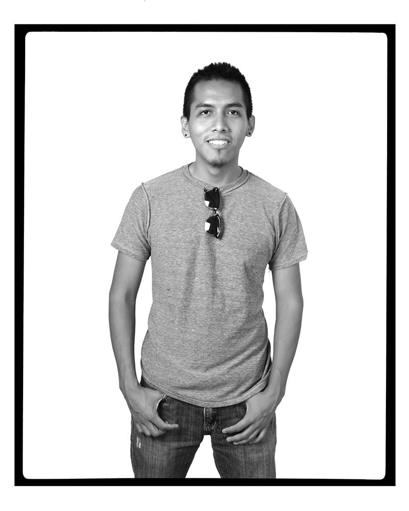 KARL DUNCAN (Santa Fe, New Mexico, USA, 2012)