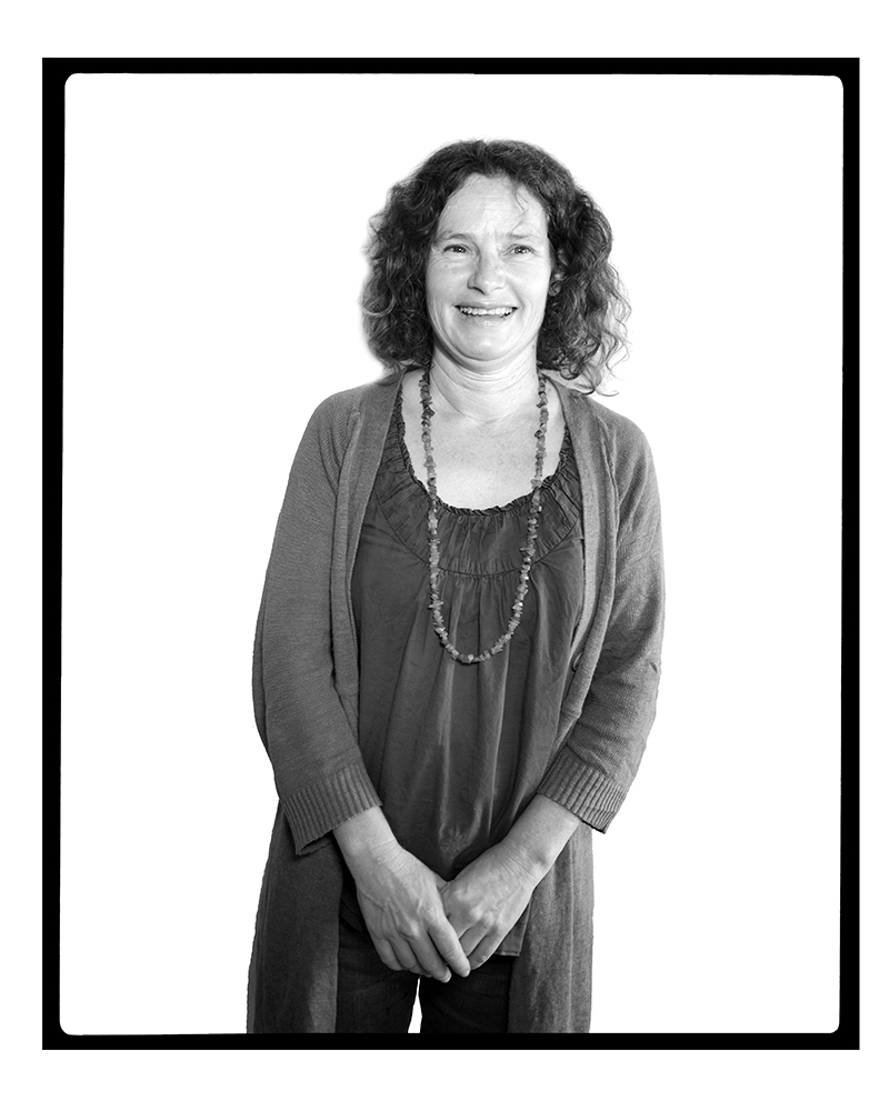 LISA KENNEDY (Churchill, Australia, 2016)
