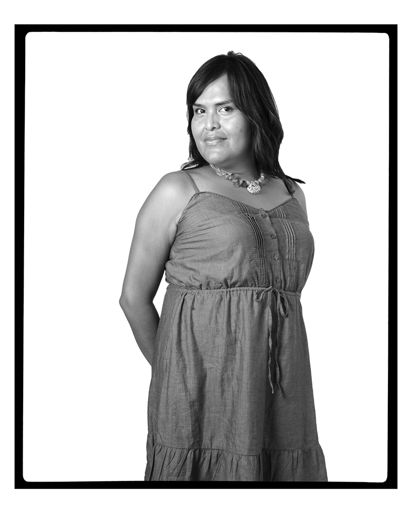 MICHAELA GREY (Santa Fe, New Mexico, USA, 2012)