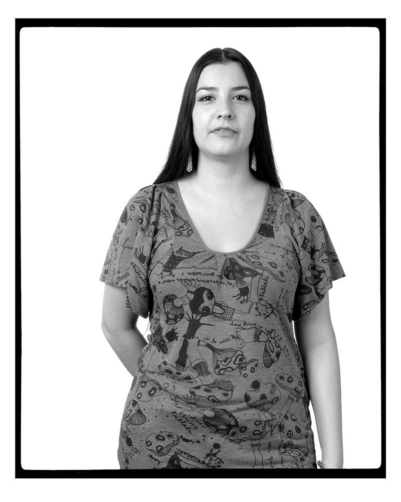 MICHELLE LAVALLE (Ottawa, Ontario, Canada, 2009)