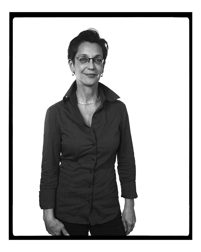 MIMI GELLMAN (Ottawa, Ontario, Canada, 2009)
