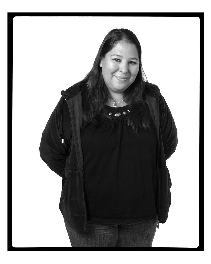 SALLIE WESAW SLOAN (Santa Fe, New Mexico, USA, 2012)