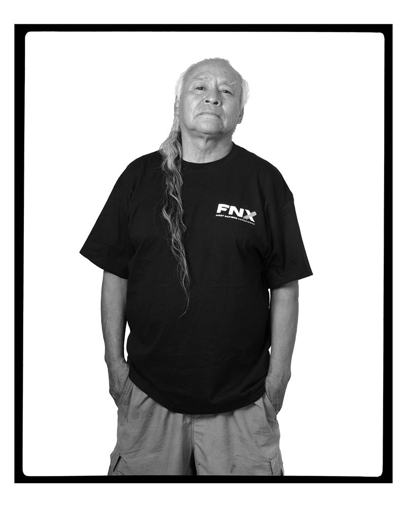 SAM MINKLER (Santa Fe, New Mexico, USA, 2012)