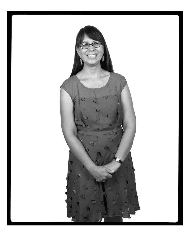 TATIANA LOMAHAFTEWA SINGER (Santa Fe, New Mexico, USA, 2012)
