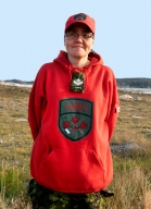 Operation NANOOK 2017: Ranger Harriet Tatty (Rankin Inlet) 1st Canadian Ranger Patrol Group, Rankin Inlet, Nunavut