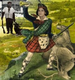 The Highlander (2008)