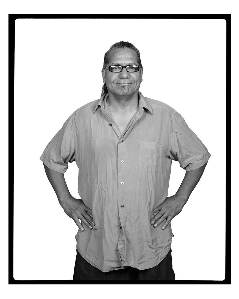 ALEX JACOB, Santa Fe, New Mexico, 2012