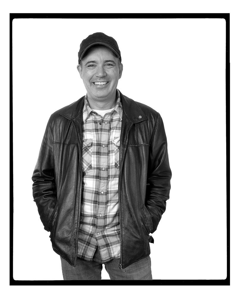 JIM LOGAN, Ottawa, Ontario, 2009