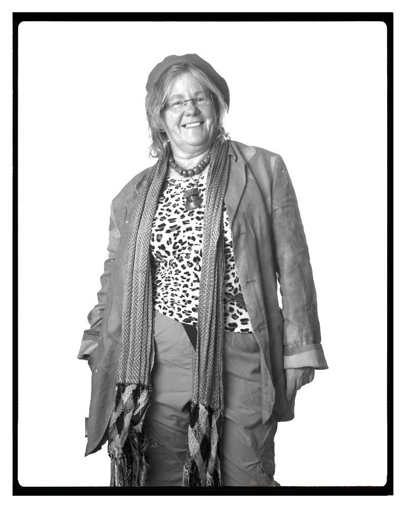 SARAH MURPHY, Banff, Alberta, 2011