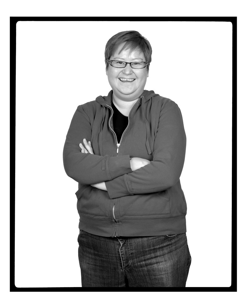 THIRZA CUTHAND, Saskatoon, Saskatchewan, 2012