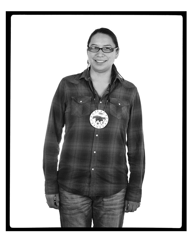 JESSICA MCMANN SPARVIER, Winnipeg, Manitoba, 2011