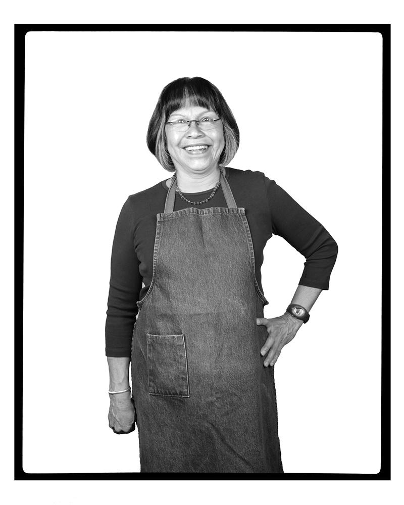 KARITA COFFEY, Santa Fe, New Mexico, 2012