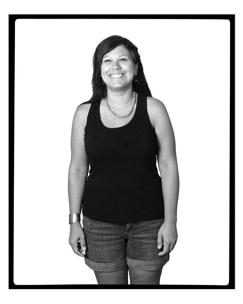 TERRA MATTHEWS, Santa Fe, New Mexico, 2012