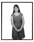 TATIANA LOMAHAFTEWA-SINGER, Santa Fe, New Mexico, 2012