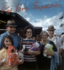 Red River Expedition (2003)