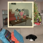 Living room (2010)